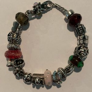 Authentic Trollbeads Bracelet-Selling individually